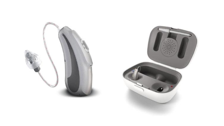 Venta de audífonos
